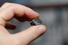 USB drev Royaltyfri Bild