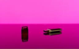 USB drive Stock Image