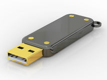 USB flash Royalty Free Stock Images