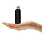 Usb flash Royalty Free Stock Photography