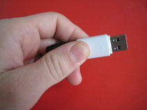 Free USB Flash Disk Stock Photography - 4681902
