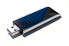 Usb flash drive 1 Royalty Free Stock Images