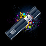 USB Flash Drive Stock Photos