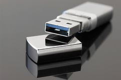 USB flash drive Stock Photography