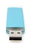 Usb flash drive Stock Photo