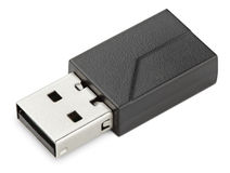 USB flash drive Royalty Free Stock Photos