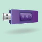 USB Royalty Free Stock Photos
