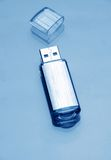 Usb flash memory Royalty Free Stock Photos