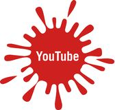 Youtube banner stock images