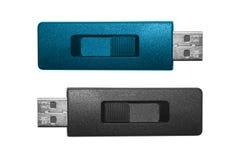 USB flitsaandrijving Stock Fotografie