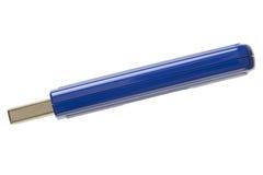 USB flitsgeheugen stock fotografie