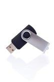USB het geheugen van de penaandrijving Stock Afbeeldingen
