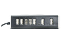 USB hub Royalty Free Stock Photography