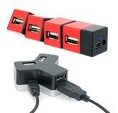 USB-HUB Stock Images