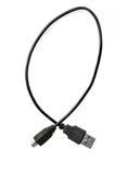 USB kabel Fotografia Royalty Free