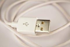 USB-Kabel Stockfotos