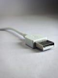 USB kabel Fotografia Stock
