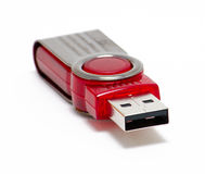 USB Key Royalty Free Stock Photos