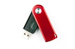 USB MEMORY STICK Stock Photography