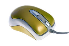 USB mouse Stock Photos