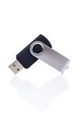 USB pen drive memory Stock Images