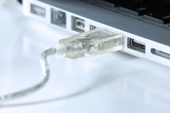 Free USB Port Stock Photo - 16091000