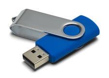 USB przejażdżki kij obraz royalty free