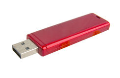 Usb stick Stock Image