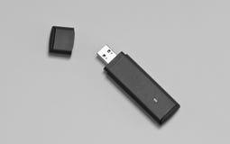 USB stick Stock Image
