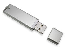 USB Stick Royalty Free Stock Photos