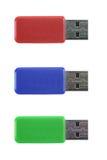 USB Stick Royalty Free Stock Image