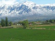Usbekistan, Chimgan-Region, Frühling 2006 Stockfotos