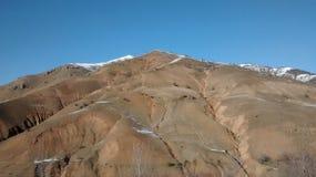 Usbekistan, Humsan Stockbild