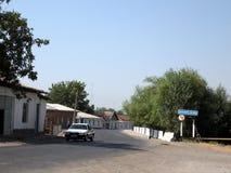 Usbekistan Mayskiy 2007 Lizenzfreie Stockfotos