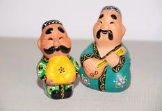 Usbeks fotos de stock
