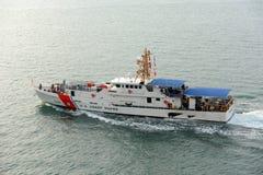 USCGC Kathleen Moore (WPC-1109) Stock Photography