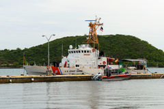 USCGC Matinicus (WPB-1315) Royalty Free Stock Photography