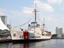 USCGC Taney (WHEC-37) Royalty Free Stock Photo