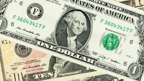 USD Lizenzfreie Stockfotos
