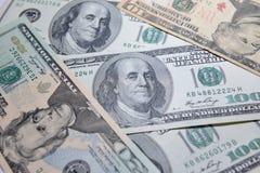 USD de dólar Foto de archivo