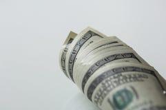 USD de notes Photographie stock