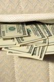 USD de notes Photos stock