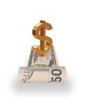 Usd dollar Royalty Free Stock Photos