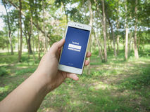 Use phone royalty free stock photography