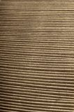Used air filter detail Royalty Free Stock Images