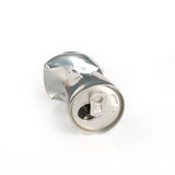 Used can Stock Image