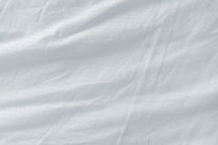 Delicieux Used Bed Sheets Texture Royalty Free Stock Images