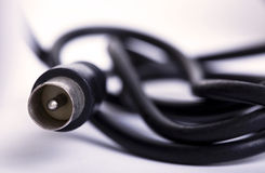 Composite Cable Royalty Free Stock Photo