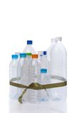 Used bottles Royalty Free Stock Photography