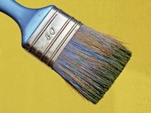 Used brush Royalty Free Stock Photo
